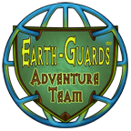 Earth-Guards logo badge